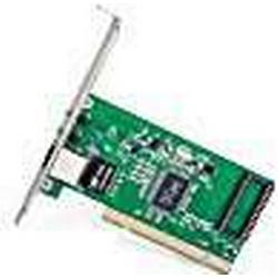 TP/Link TG/3269 Netzwerk Karte 1000 MBit 32Bit PCI Adapter [Amazon frustfreie Verpackung]